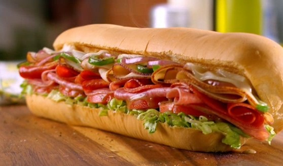 Sendvich Subway