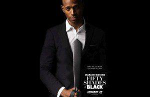 50 odtieňov čiernej
