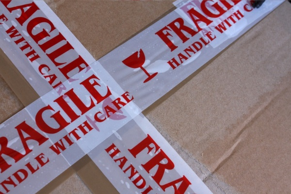 Balíček a zahraničná pošta