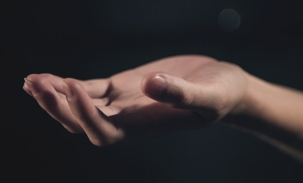 Dlaň a ruka