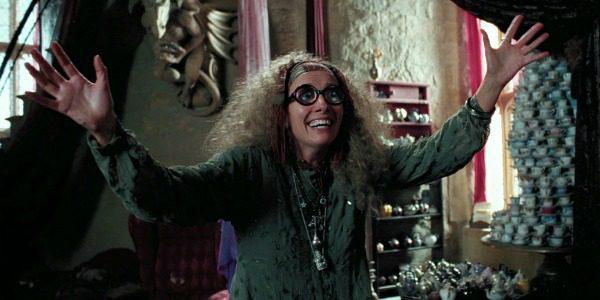 Emma Thompson v Harry Potter