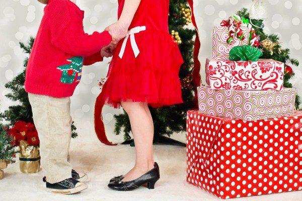 Vianoce a vianočné darčeky