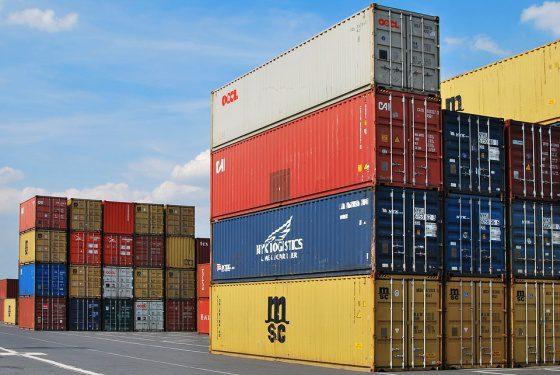 Zásielky a medzinárodný obchod