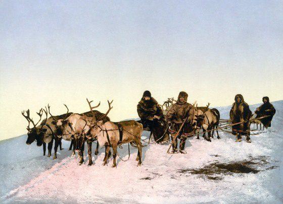 Inuiti, eskimáci
