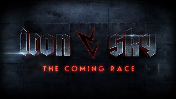 Iron Sky Coming Race