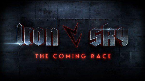Iron Sky Coming Race