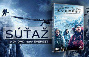 Súťaž Everest