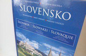 Slovensko kniha