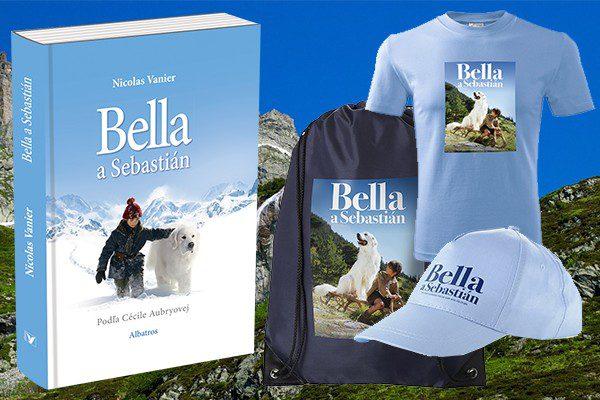 Súťaž Bella a Sebastian