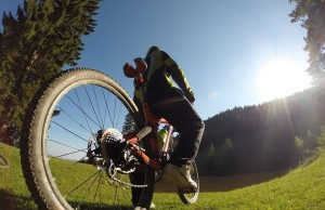 bicykel a bicyklovanie