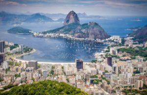 Rio de Janeiro Brazília