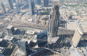 Dubaj, Spojené Arabské Emiráty