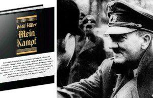 Mein Kampf kniha