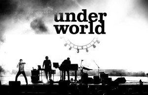 skupina Underworld