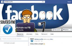 Facebook podvodníci a súťaže