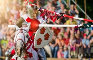 Historický festival Rotenstein