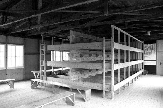 Koncentračný tábor Dachau
