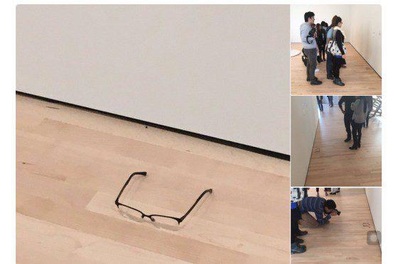 moderné umenie