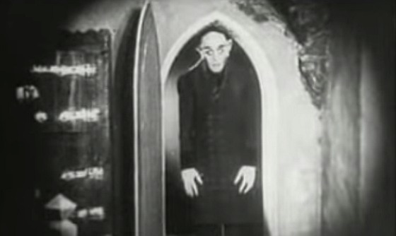 Upír z Nosferatu