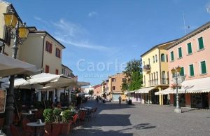 Caorle v Taliansku