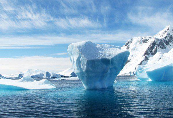 Článok prečo je more slané