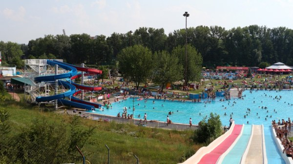 Aqualand Banská Bystrica