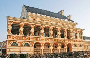 Krematórium Pardubice