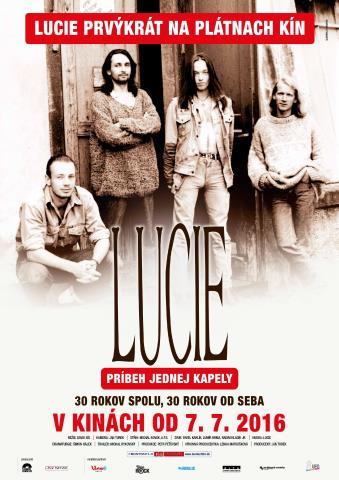 Lucie film