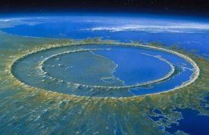 Mexický kráter