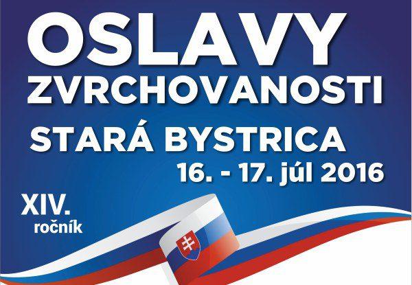 Oslavy zvrchovanosti Stará Bystrica