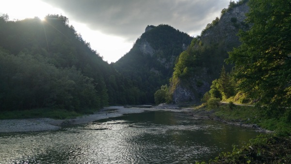 Image result for pieninský národný park