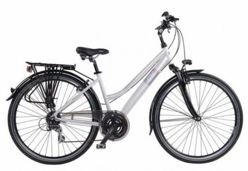 bicykle na Treking