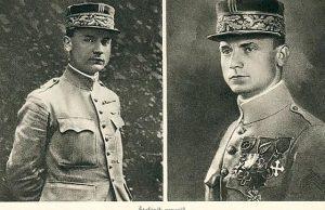 Generál Milan Rastislav Štefánik