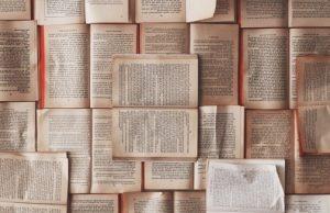 Knihy a literatúra