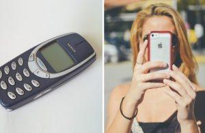 Mobily kedysi a dnes