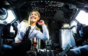 Pilotka Mária