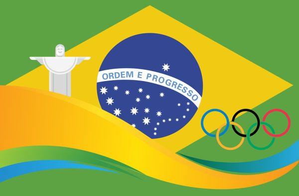 Rio de Janeiro olympiáda 2016