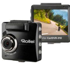 Rollei kamery do auta