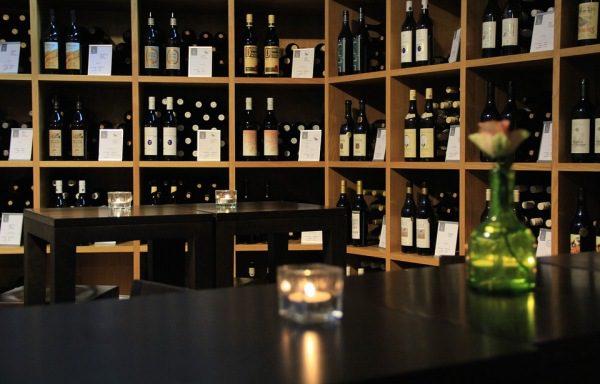 vinárstvo a víno
