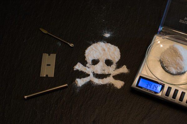 Kokaín