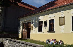 Košariská, múzeum M.R. Štefánika