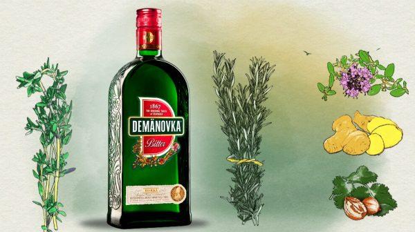 Demäňovka