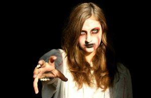 Halloween a maska