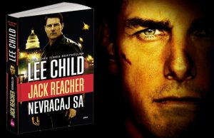 Lee Child, Jack Reacher