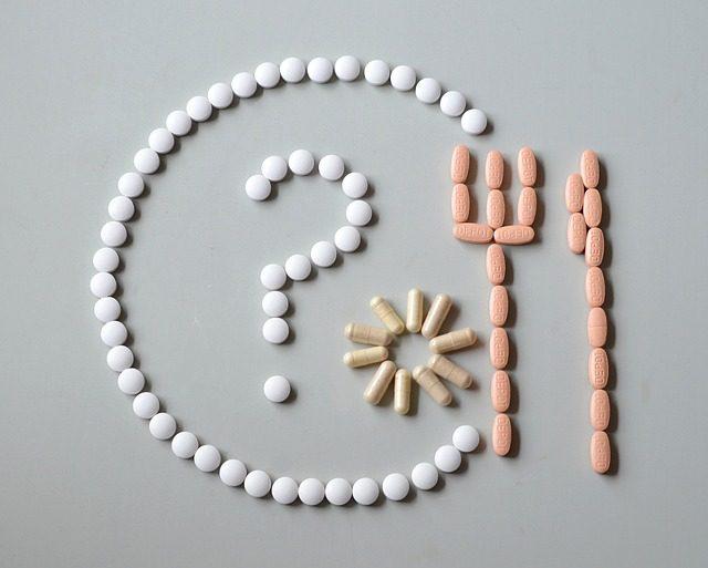 nutričné hodnoty a vitamíny