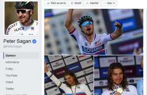 Peter Sagan a Doha 2016