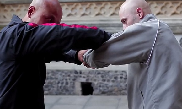 Wing Chun, youtube