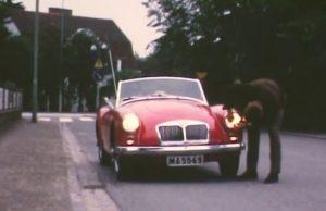 Švédsko 1967 youtube