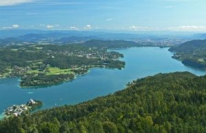 Klagenfurt am Worthersee