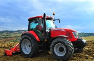 McCormick Traktory